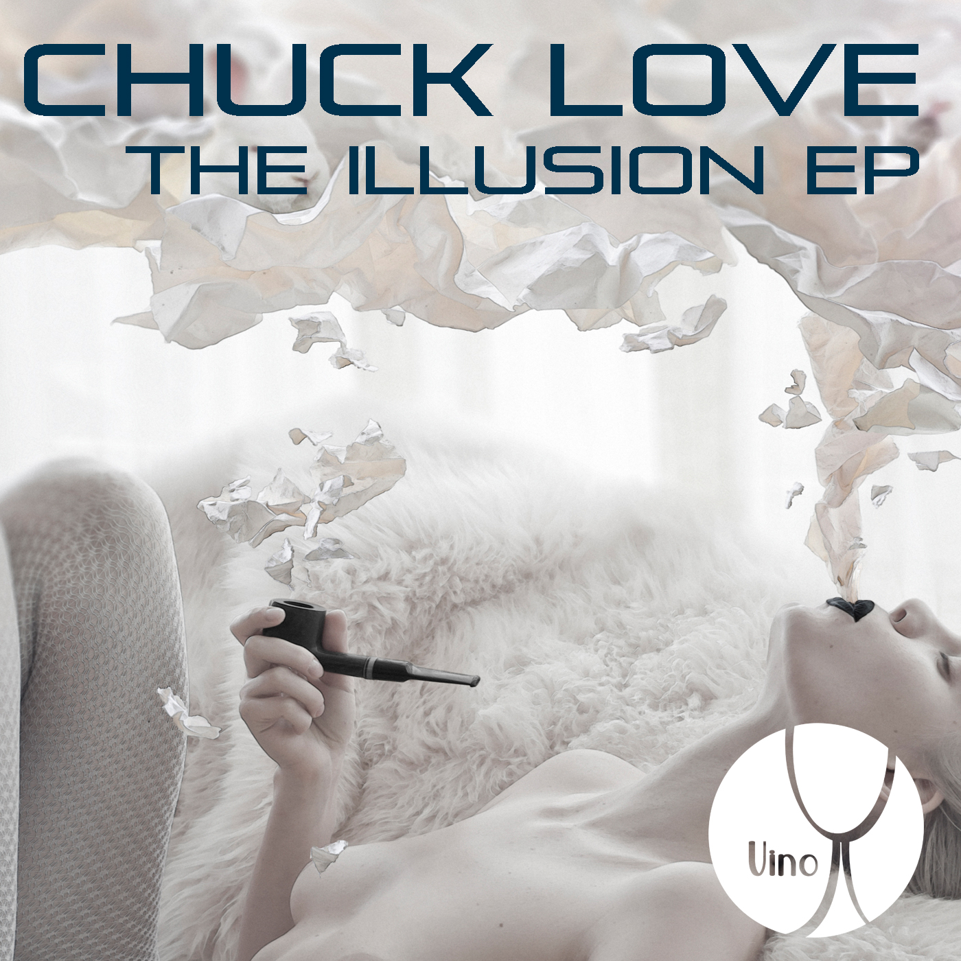 VNO 010 – CHUCK LOVE – THE ILLUSION EP – OUT NOW!!!