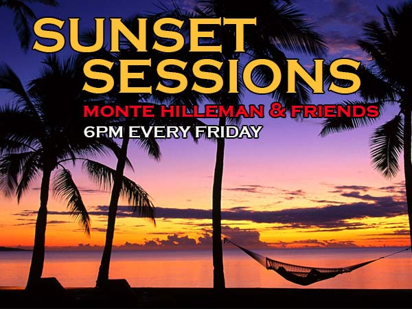 Sunset Sessions @ Seven Skybar (@SEVENMPLS) Every Friday w/ Monte Hilleman!